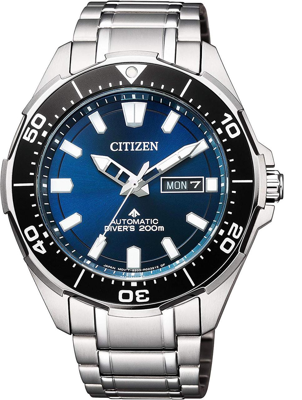 Citizen Promaster NY0070-83L
