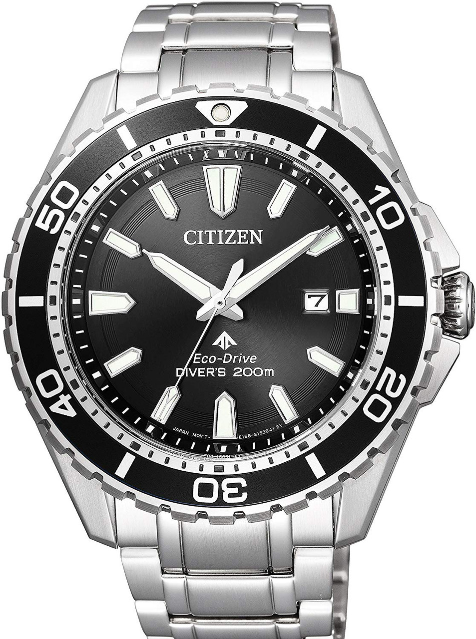 Citizen Promaster BN0190-82E