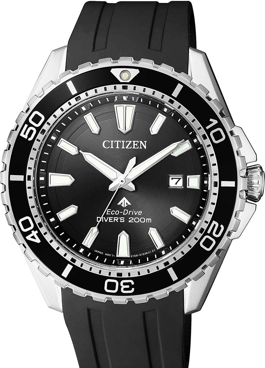 Citizen Promaster BN0190-15E