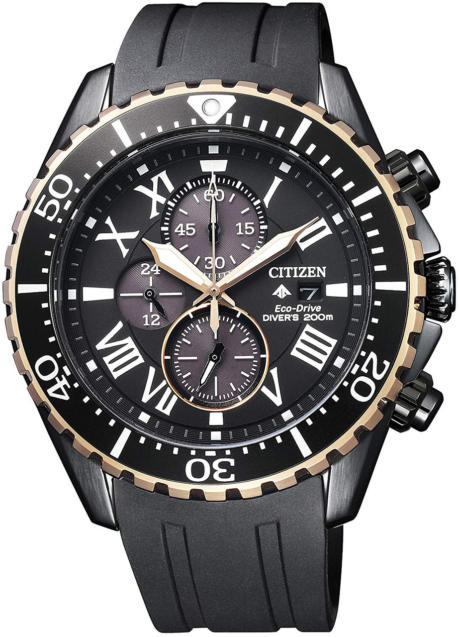 Citizen Promaster Diver Limited CA0716-19E