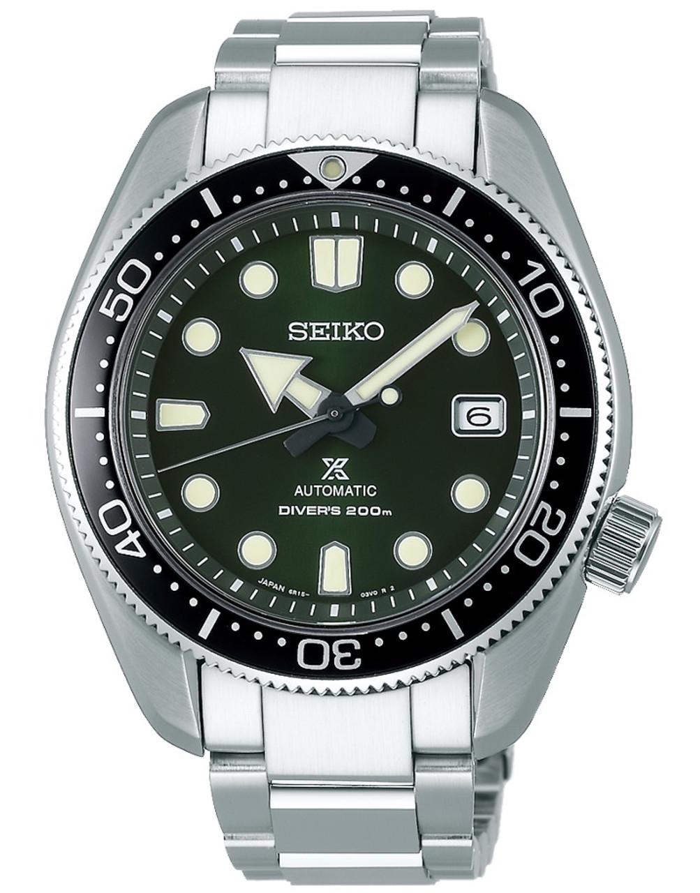 Seiko Prospex SBDC079 Ginza Limited 300