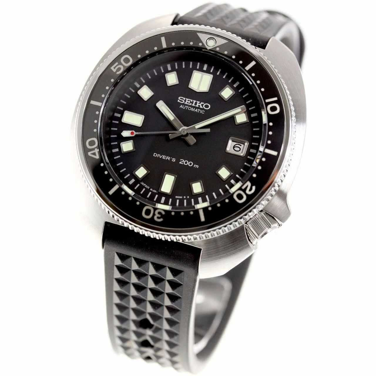 Seiko 1970 Diver's Re-Creation Limited SBDX031