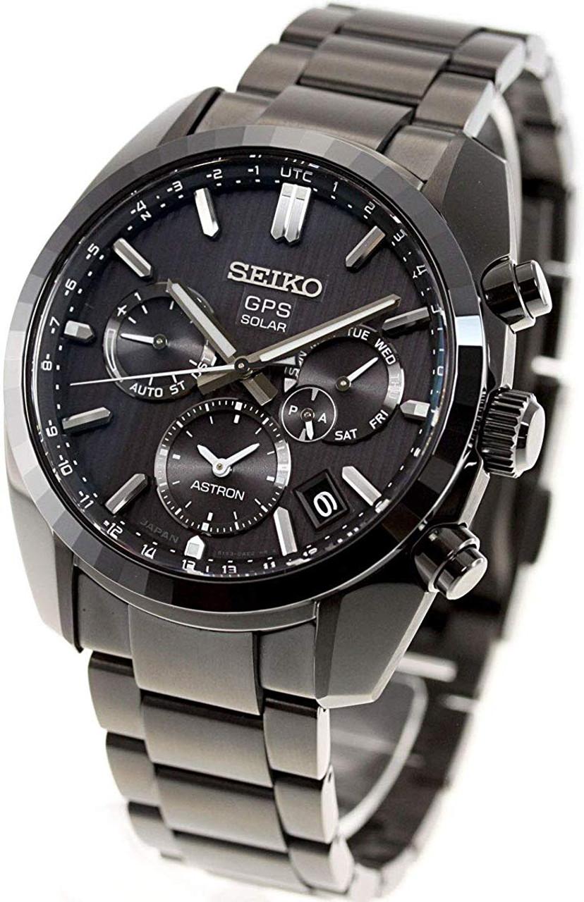 Seiko Astron 50th Anniversary SBXC023 / SSH023J1