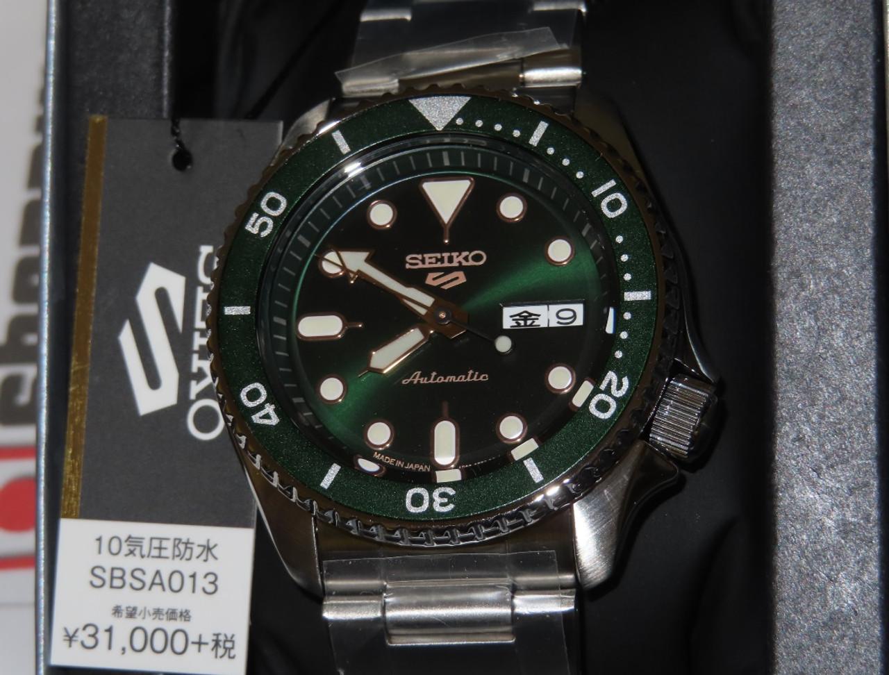 SRPD63 / SBSA013