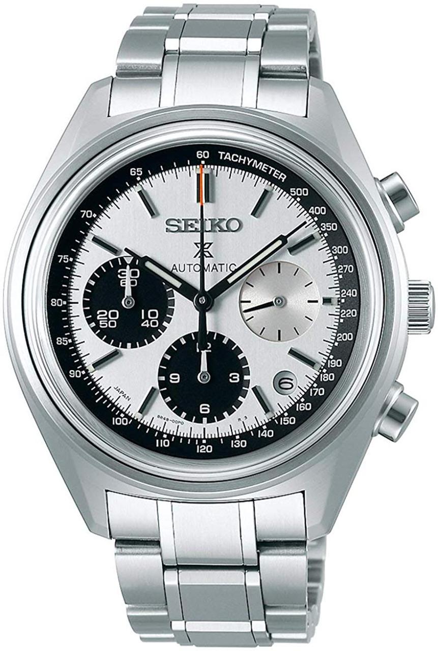Prospex Automatic Chronograph SRQ029 / SBEC005