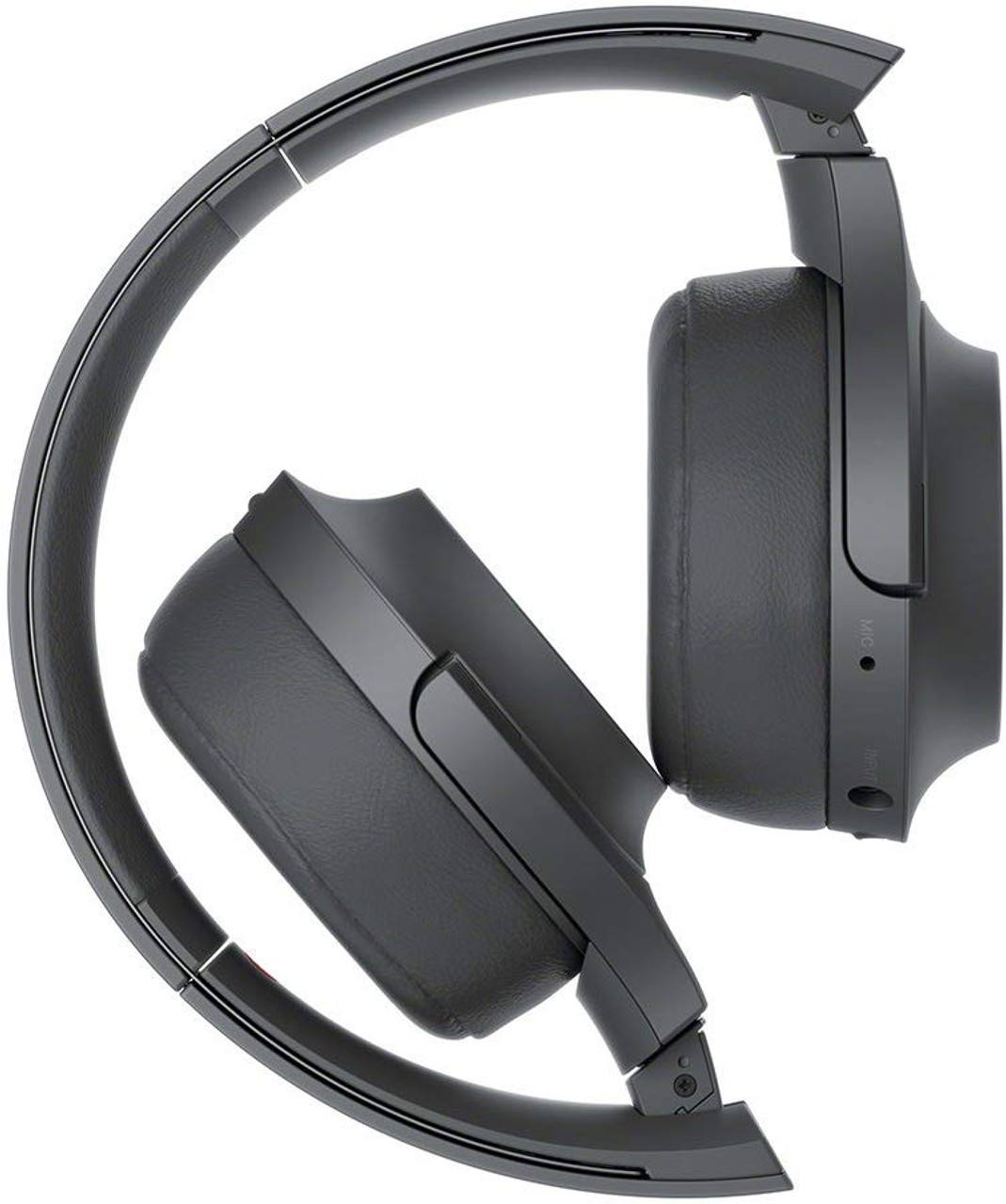Sony WH-H800 Headphones Gray