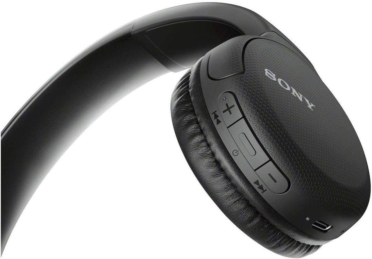 Sony Wireless On-Ear Headphones WH-CH510