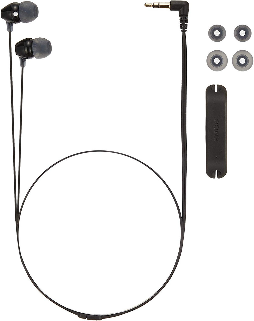 Sony In-Ear Headphone Sealed MDR-EX15LP