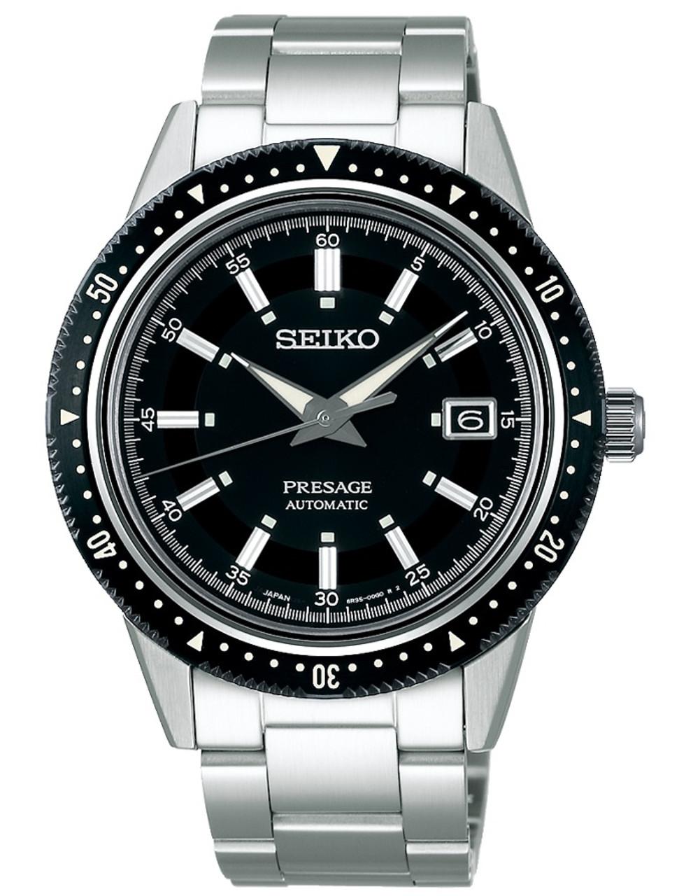 Seiko Presage 2020 Prestige Line SARX073 / SPB131J1