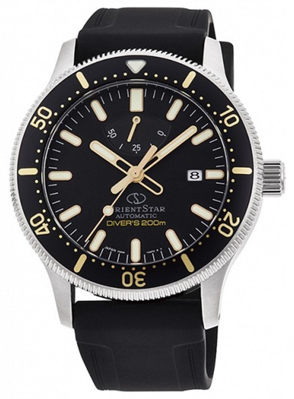 Orient Star Diver 200m RK-AU0303B