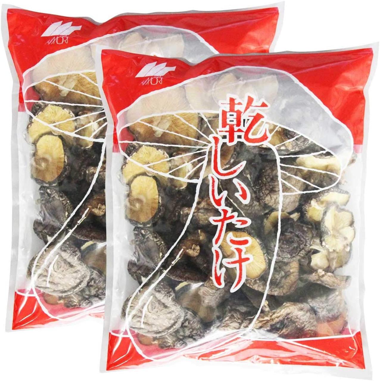 Miyazaki Prefecture Dried Shiitake Mushrooms