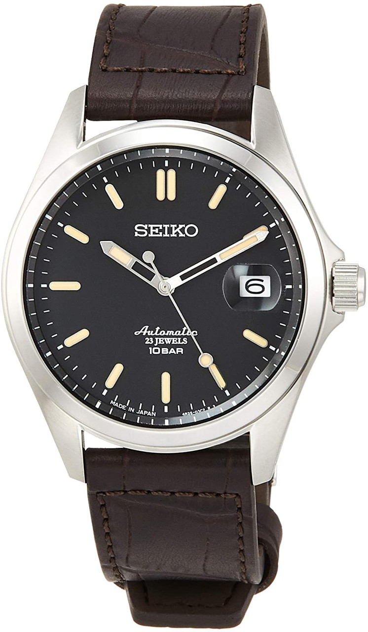 Seiko Mechanical Automatic SZSB017