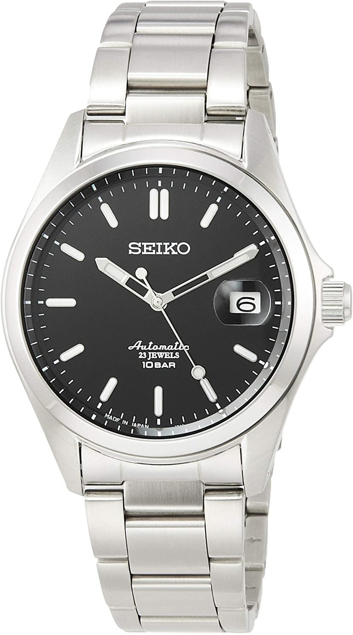 Seiko Mechanical Automatic Special Edition SZSB015