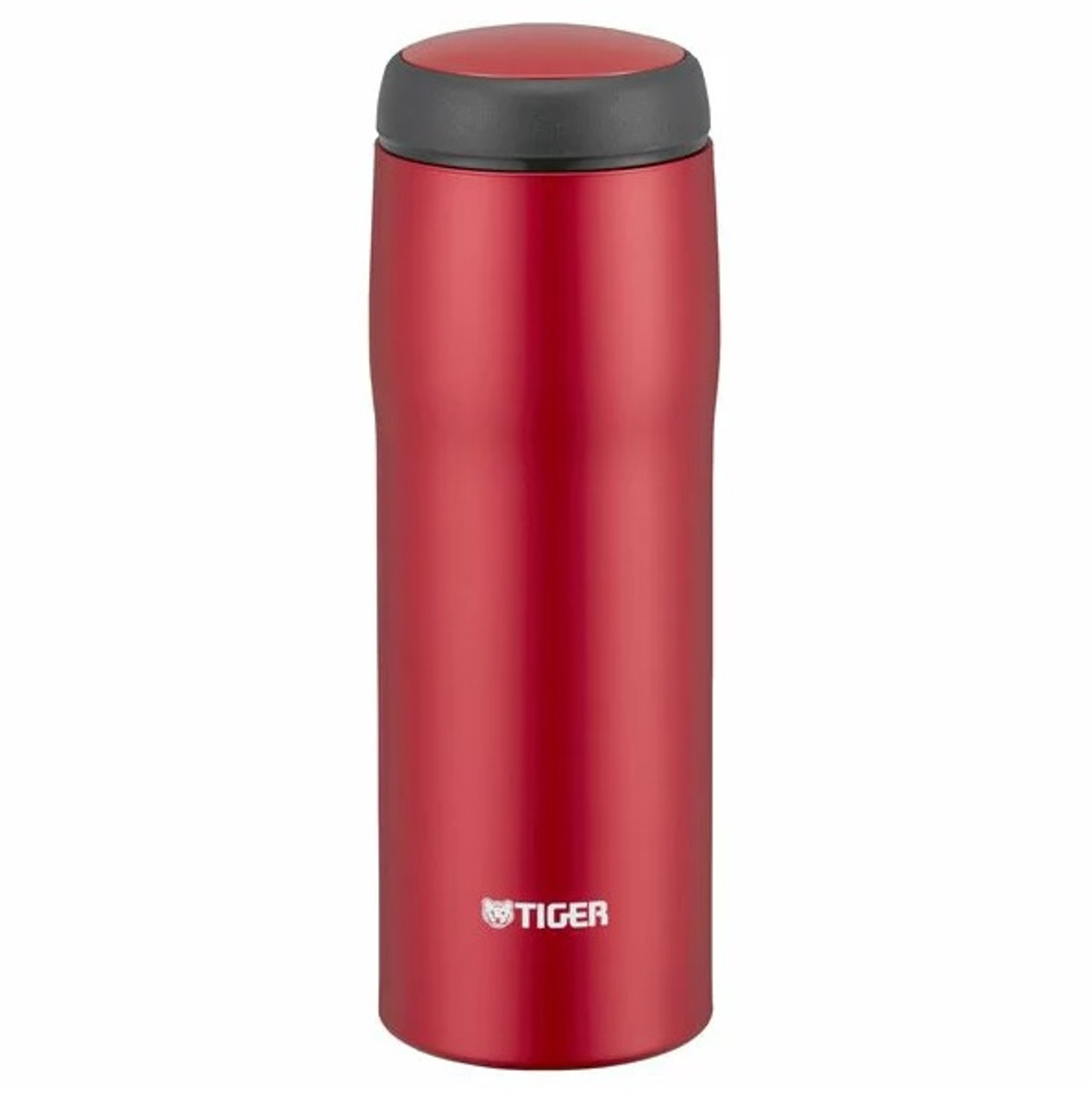 Tiger Stainless Steel 0.48L Mug Bottle MJA-B048 Red