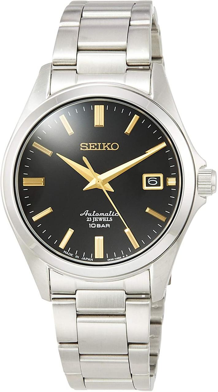 Seiko Mechanical Automatic 2020 Edition SZSB014