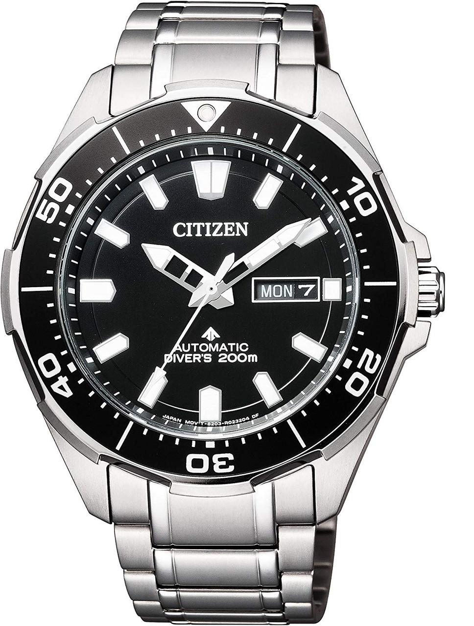Citizen Promaster Mechanical Dive NY0070-83E
