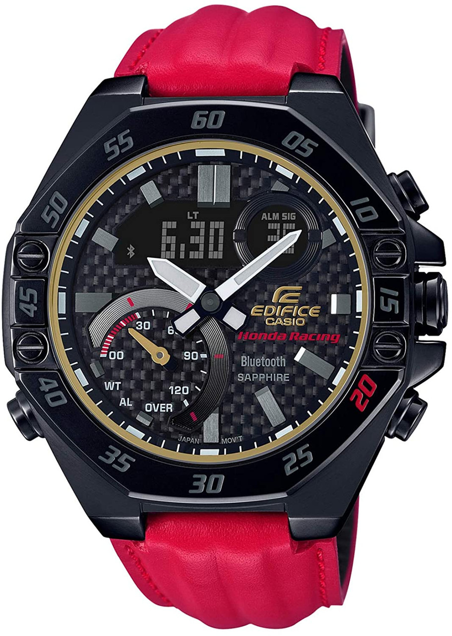 Casio Edifice Honda Racing Limited ECB-10HR