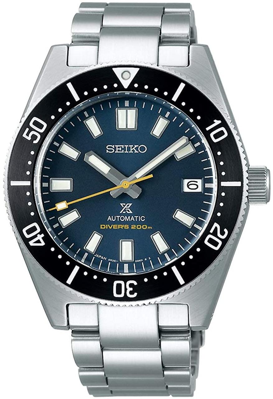 Seiko Prospex 62MAS Reissue SPB149 / SBDC107