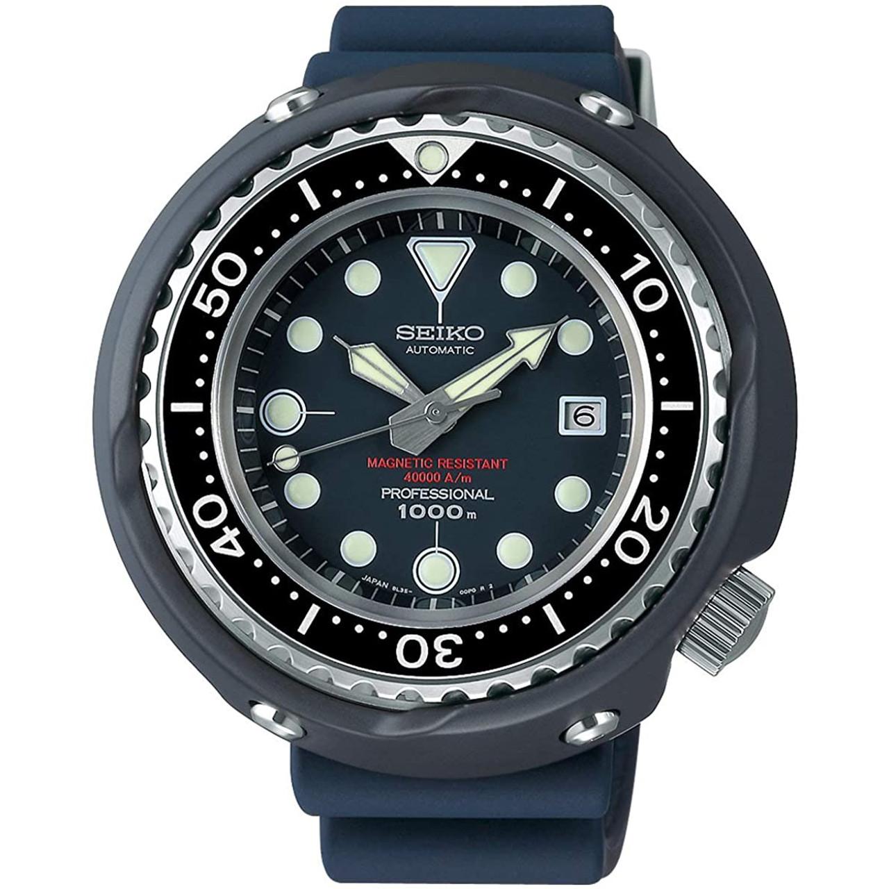 Seiko 1975 Professional Diver Limited SBDX035 / SLA041