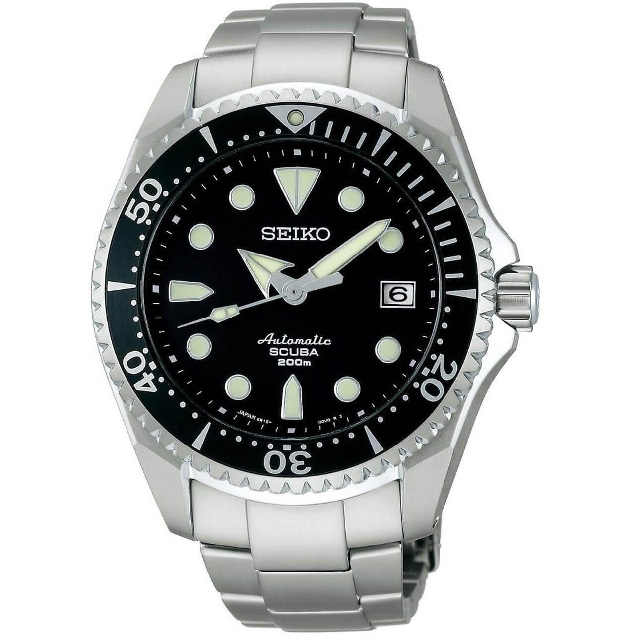 Seiko Prospex SBDC007 Diver Titanium Automatic