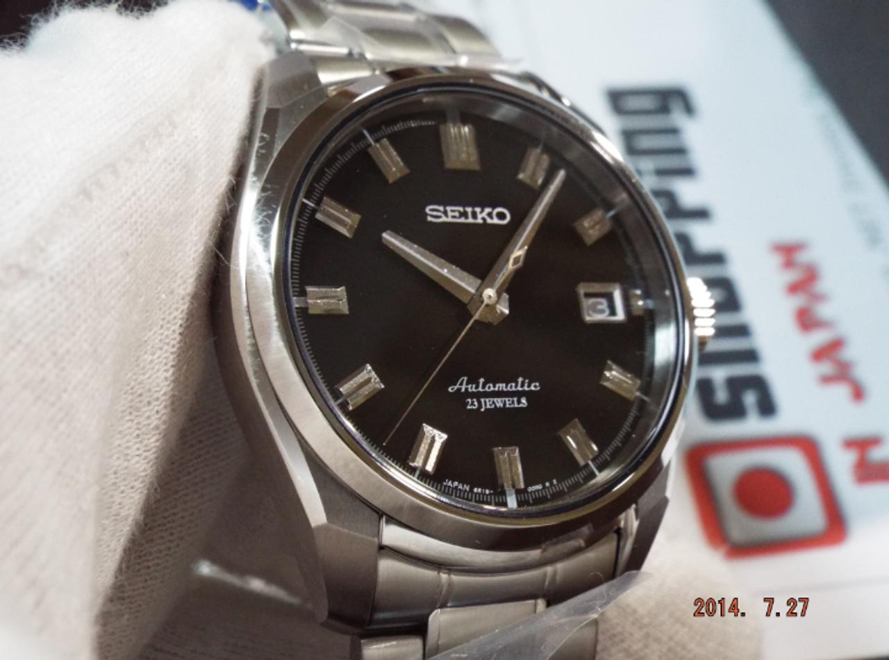 Seiko SARB021