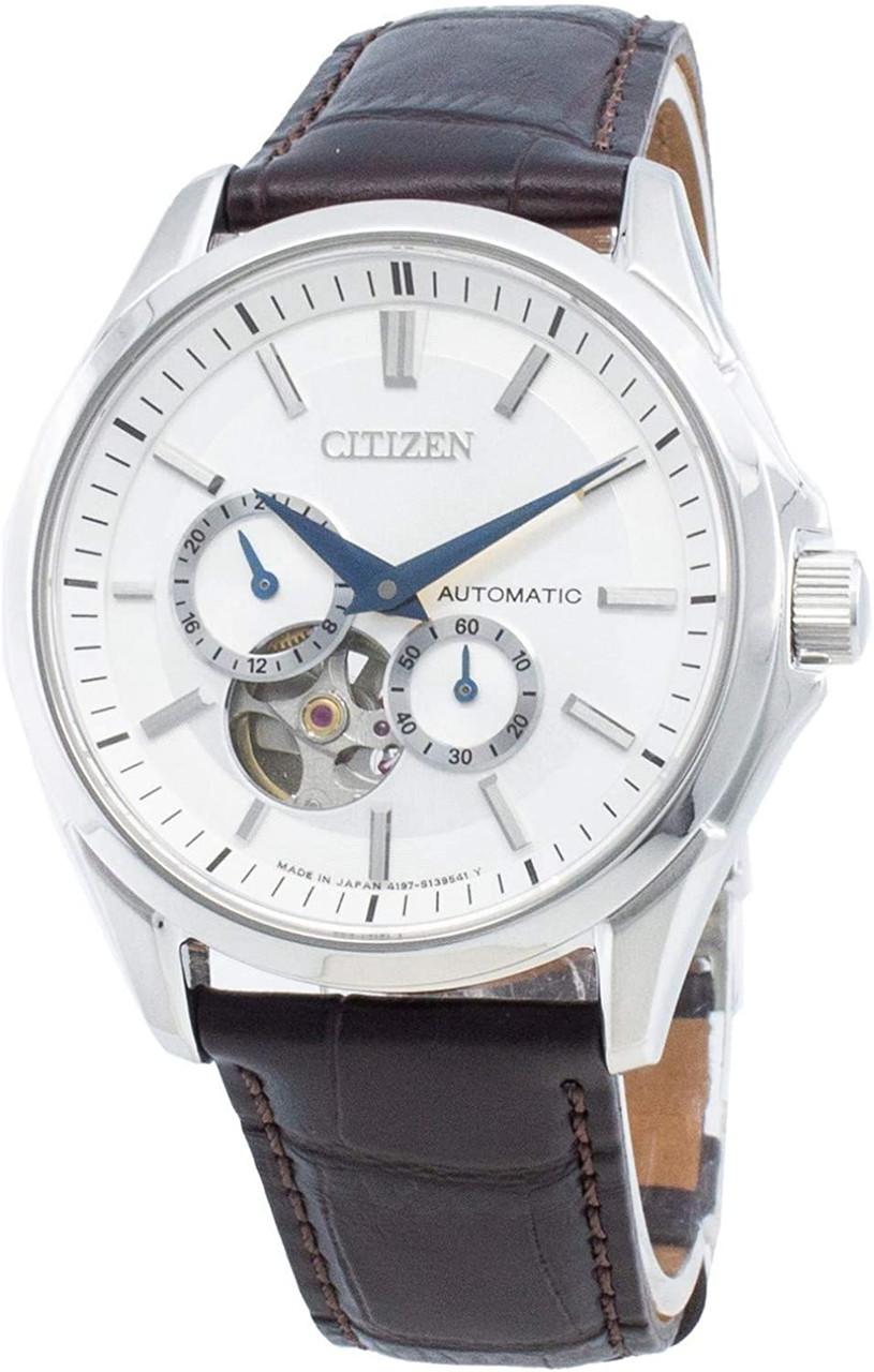 Citizen Automatic Open Heart NP1010-01A