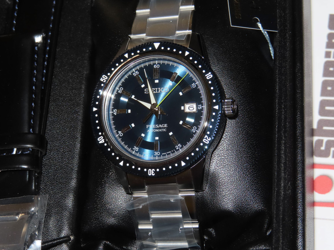 Seiko Presage Crown SARX081 Japan 2020 Limited