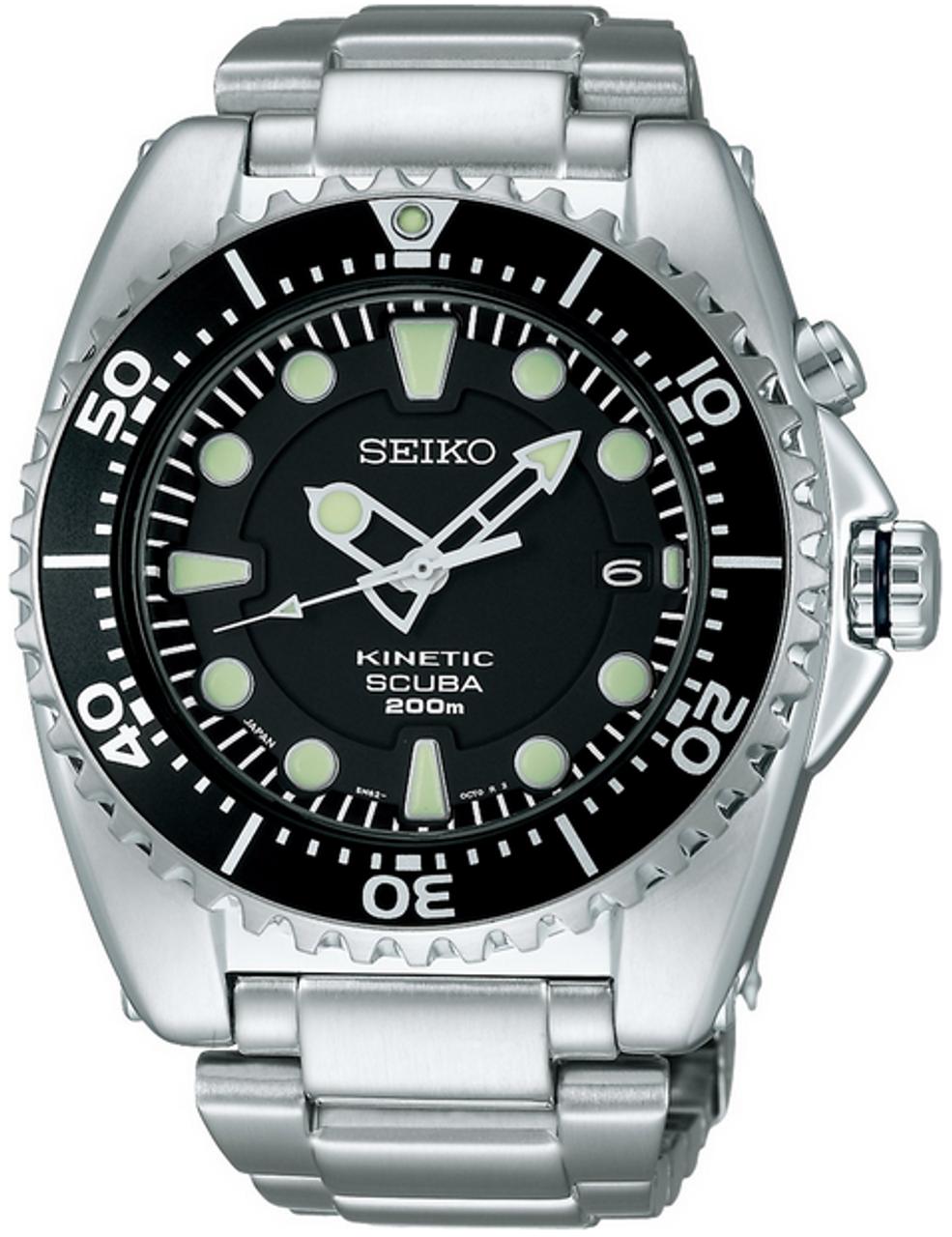 Prospex Diver Scuba SBCZ011 200M