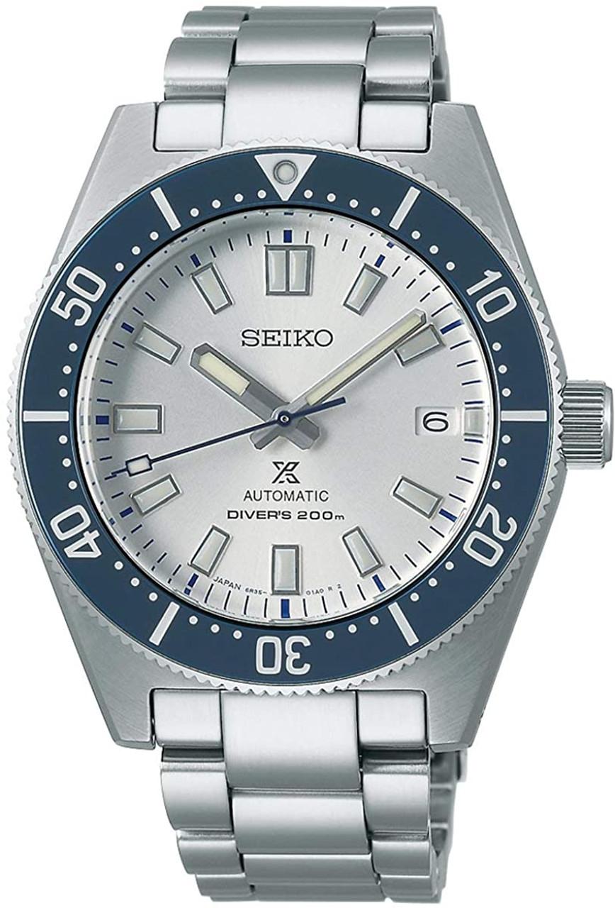 Seiko Prospex  140th Anniversary Limited SBDC139