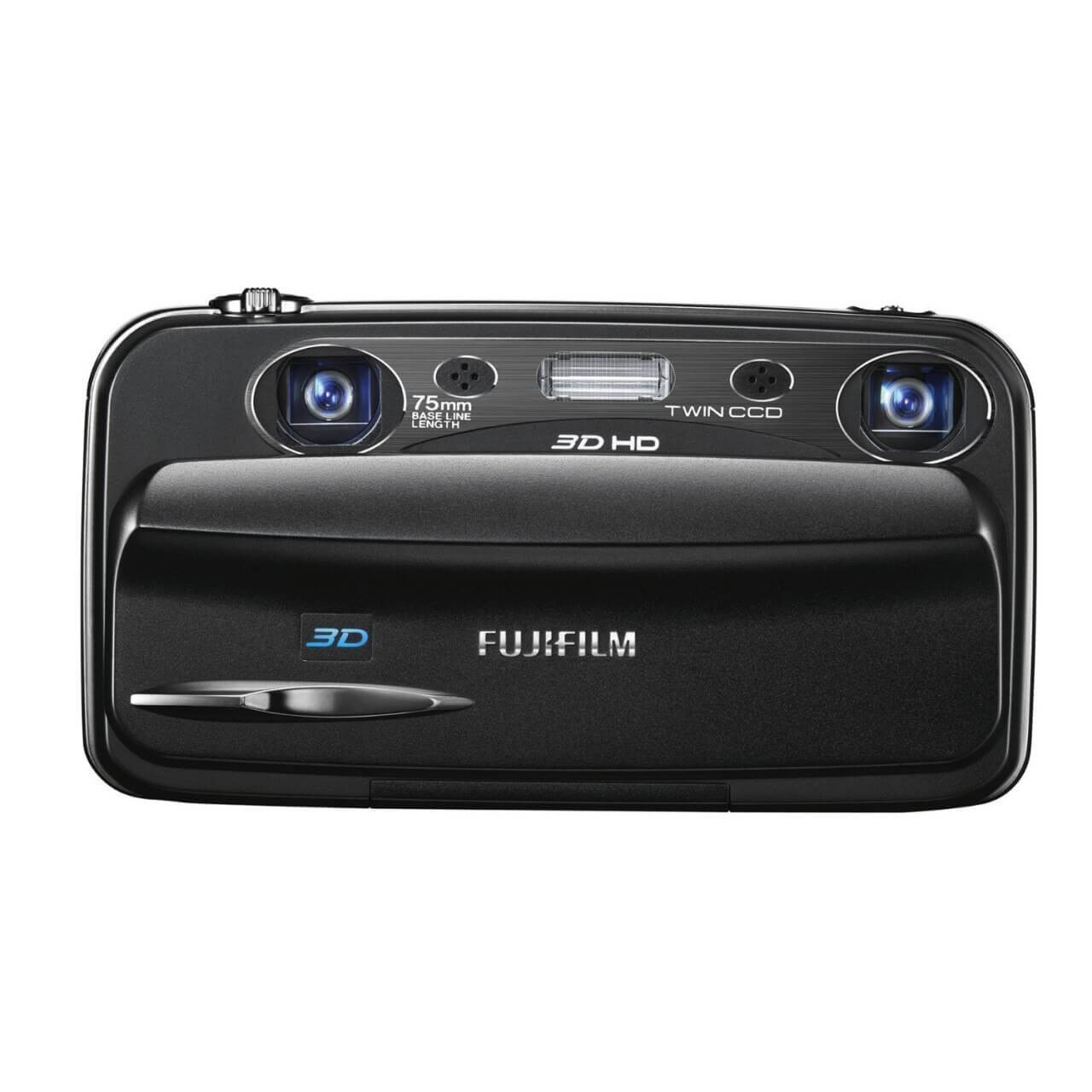 Fujifilm Finepix Real 3D W3 Camera