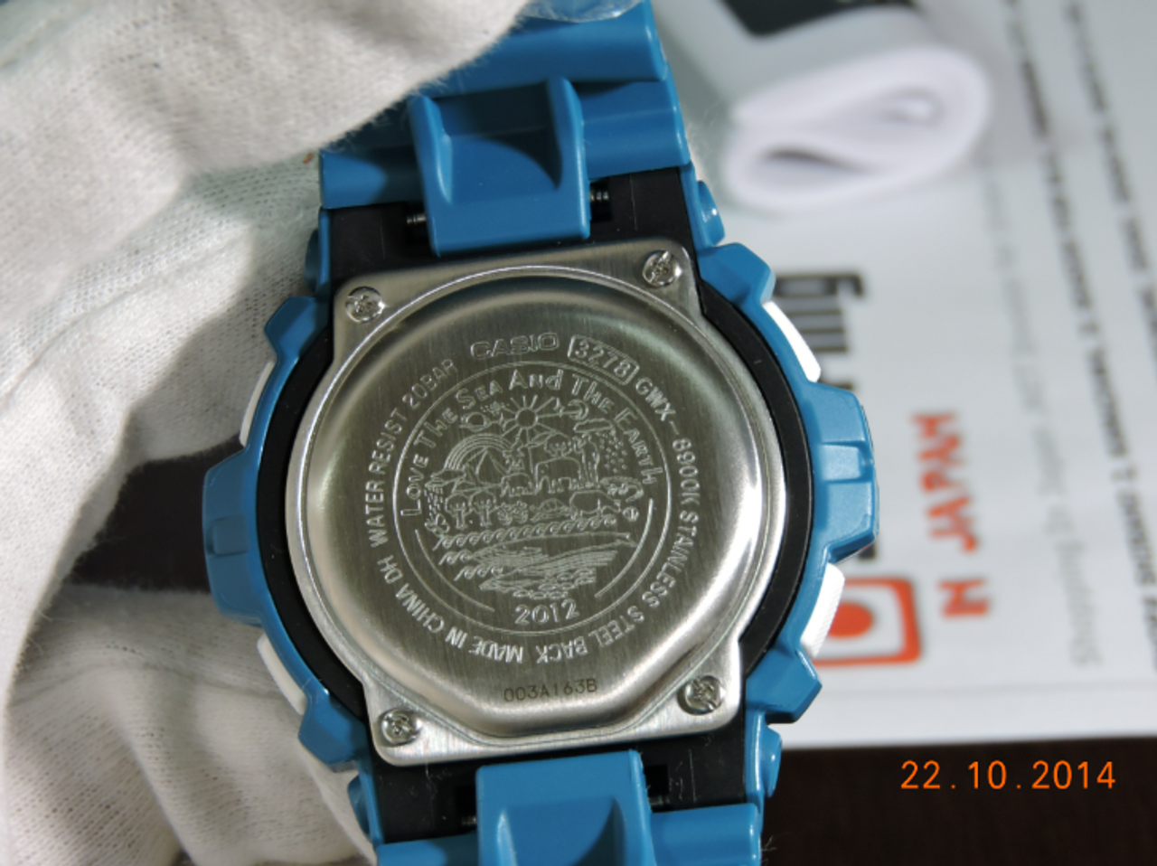 GWX-8900K