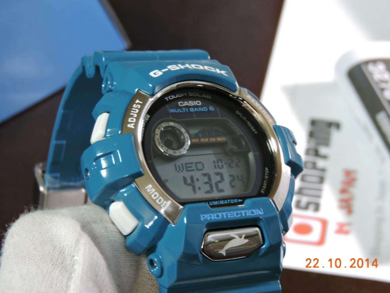 GWX-8900K-3JR