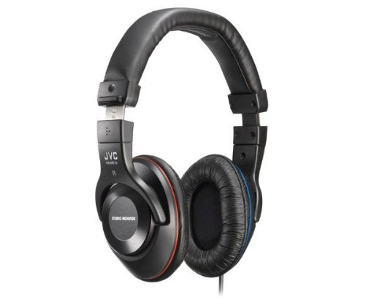 JVC HA-MX10 Studio Monitor Headphones