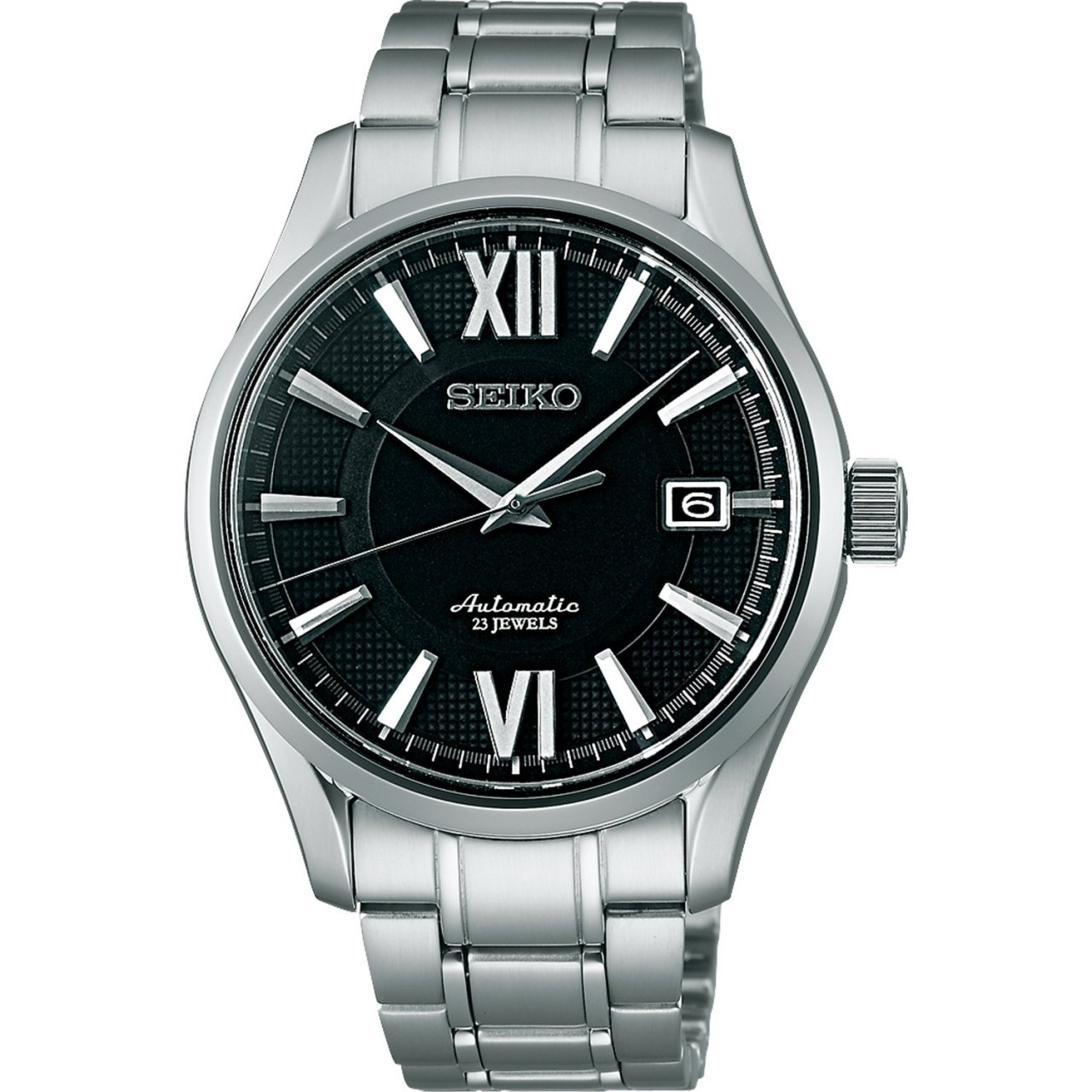 Seiko Presage SARX003 Mechanical Upgrade Line
