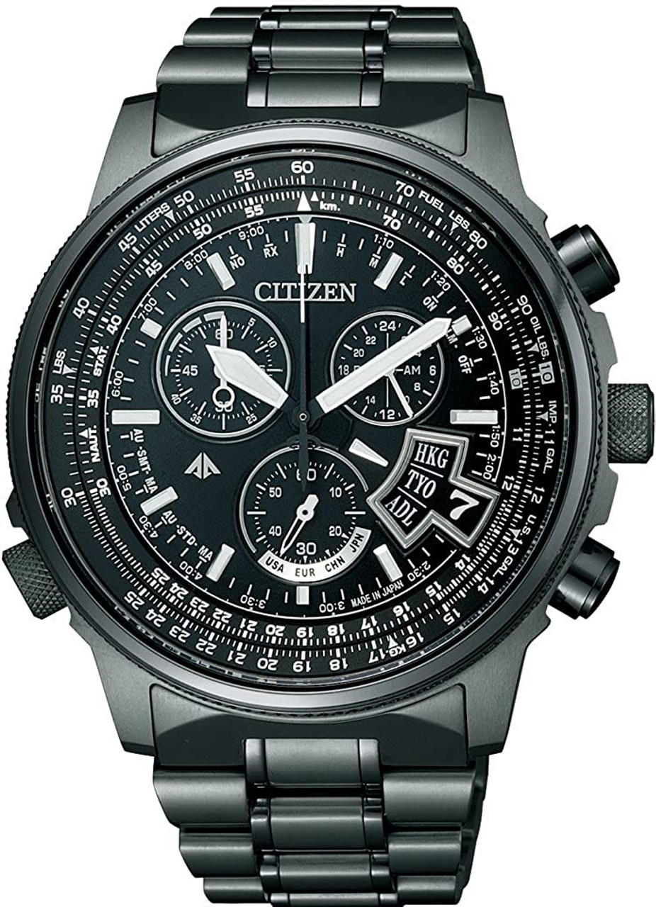 Citizen Promaster Sky BY0084-56E Eco-Drive
