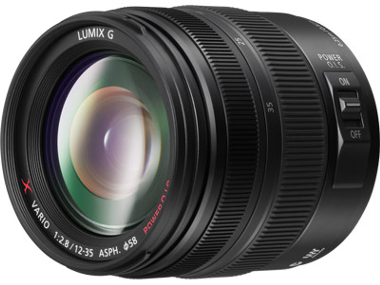 Panasonic H-HS12035 Lumix G X Vario 12-35mm f/2.8