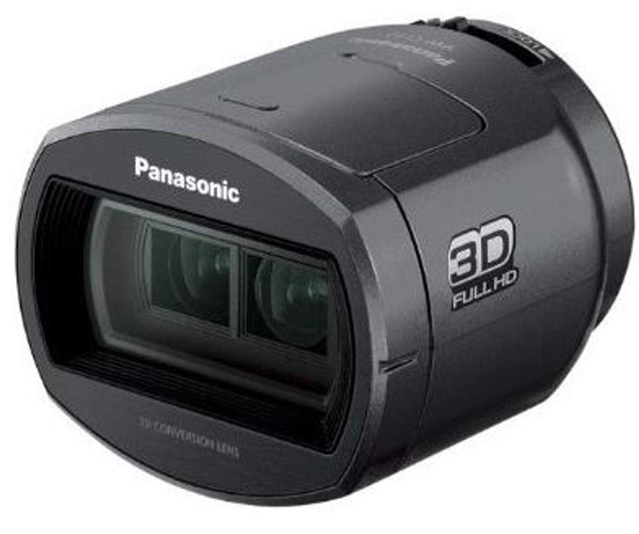 Panasonic VW-CLT2 3D Conversion Lens for Camcorder