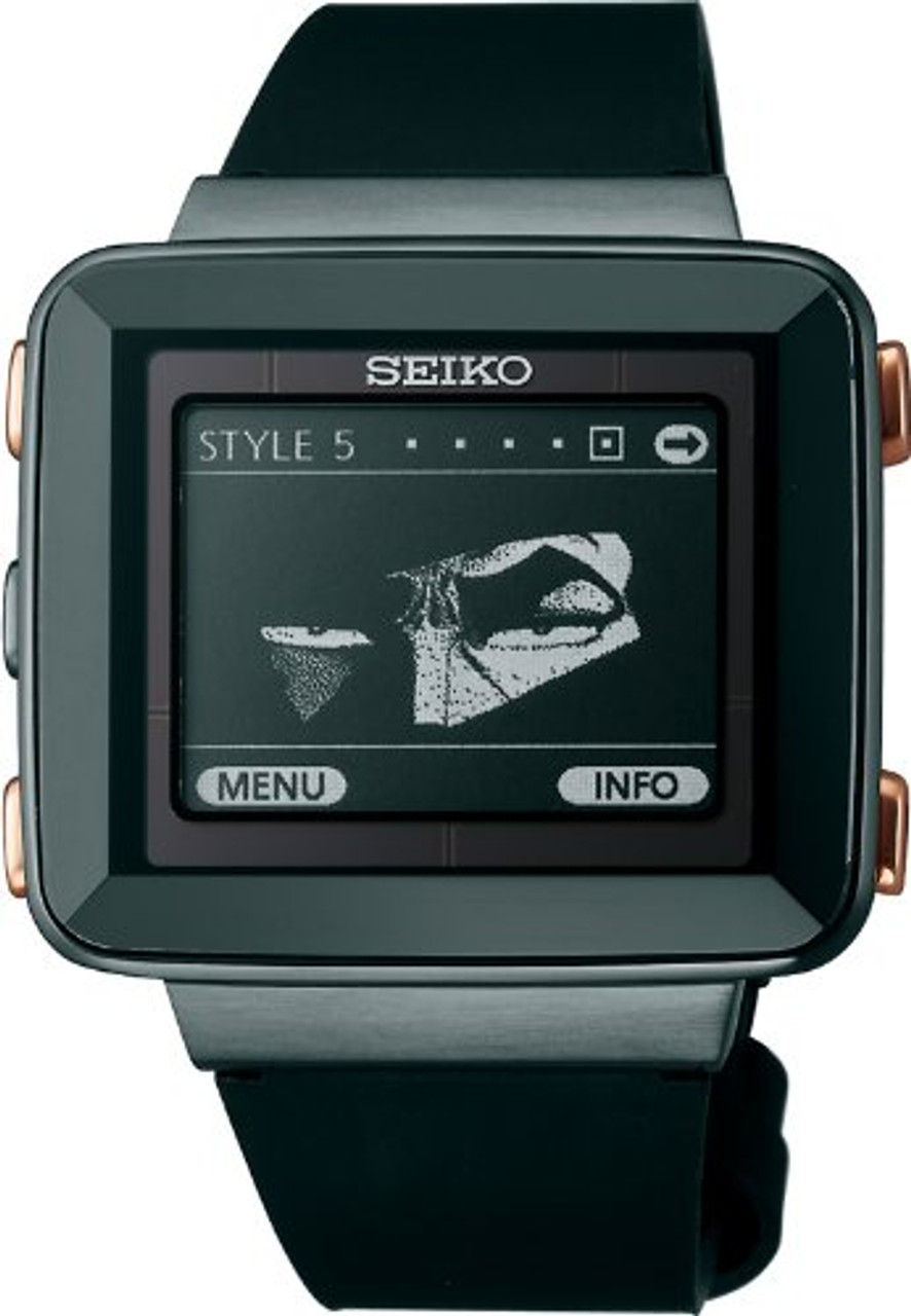 Seiko Spirit SBPA009 Smart GOLGO 13 Limited