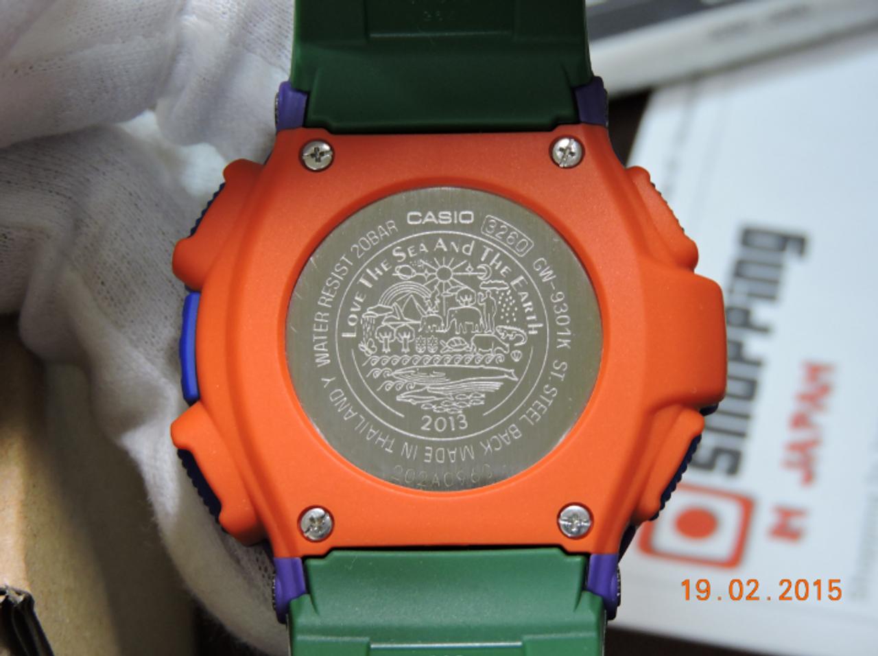 GW-9301K-6JR
