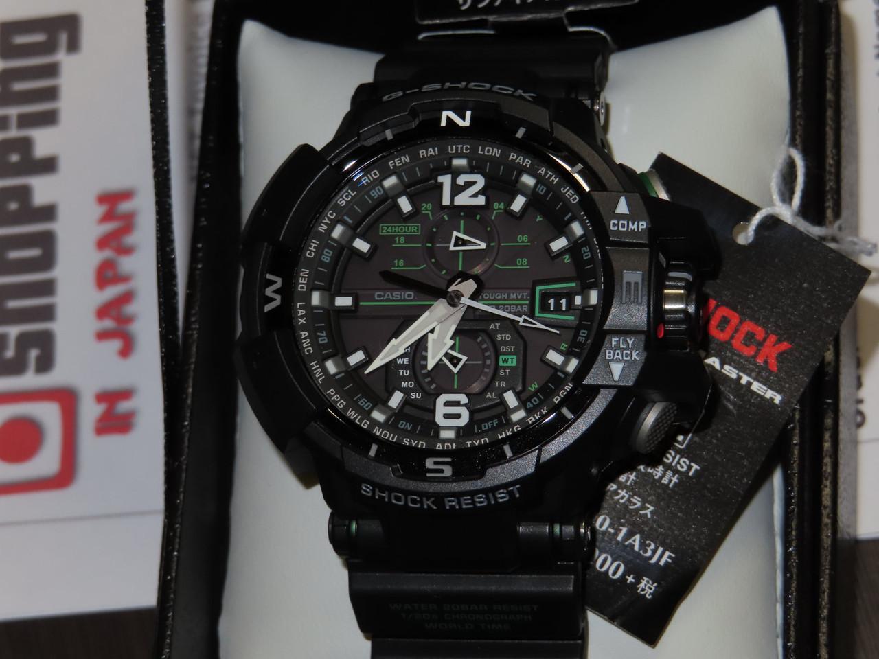 GW-A1100-1A3JF