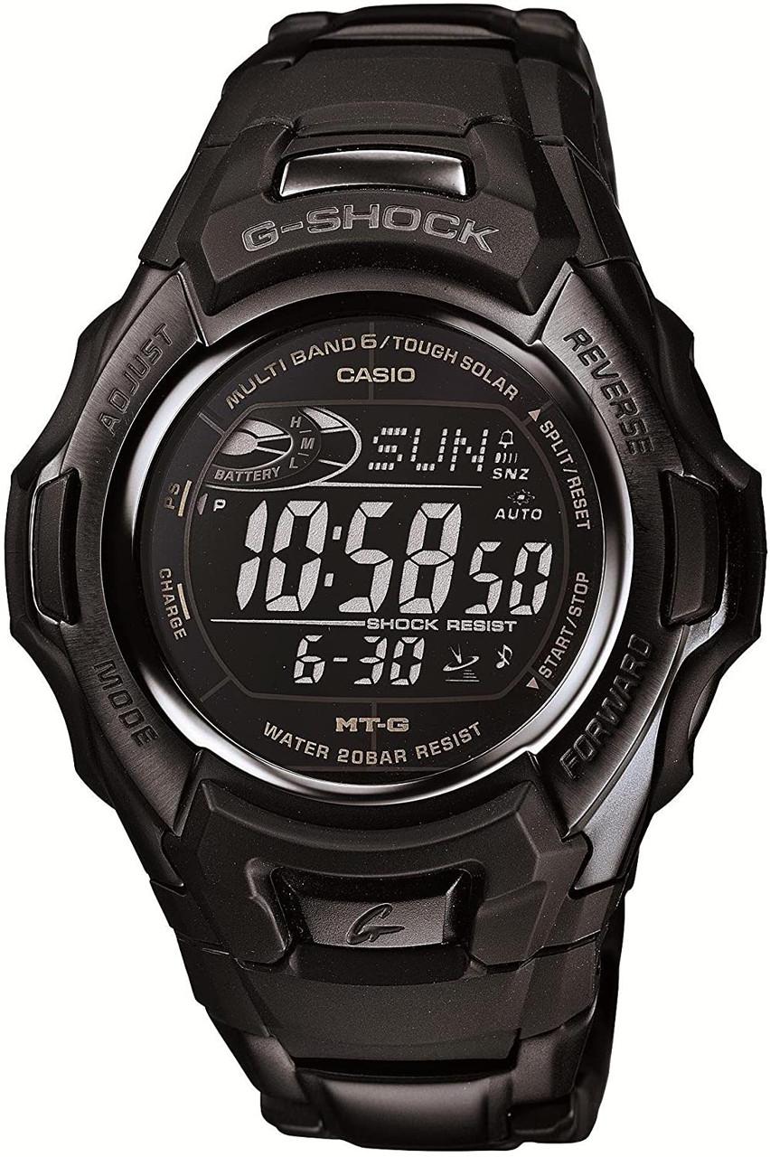 G-Shock MT-G MTG-M900BD-1JF Multiband 6