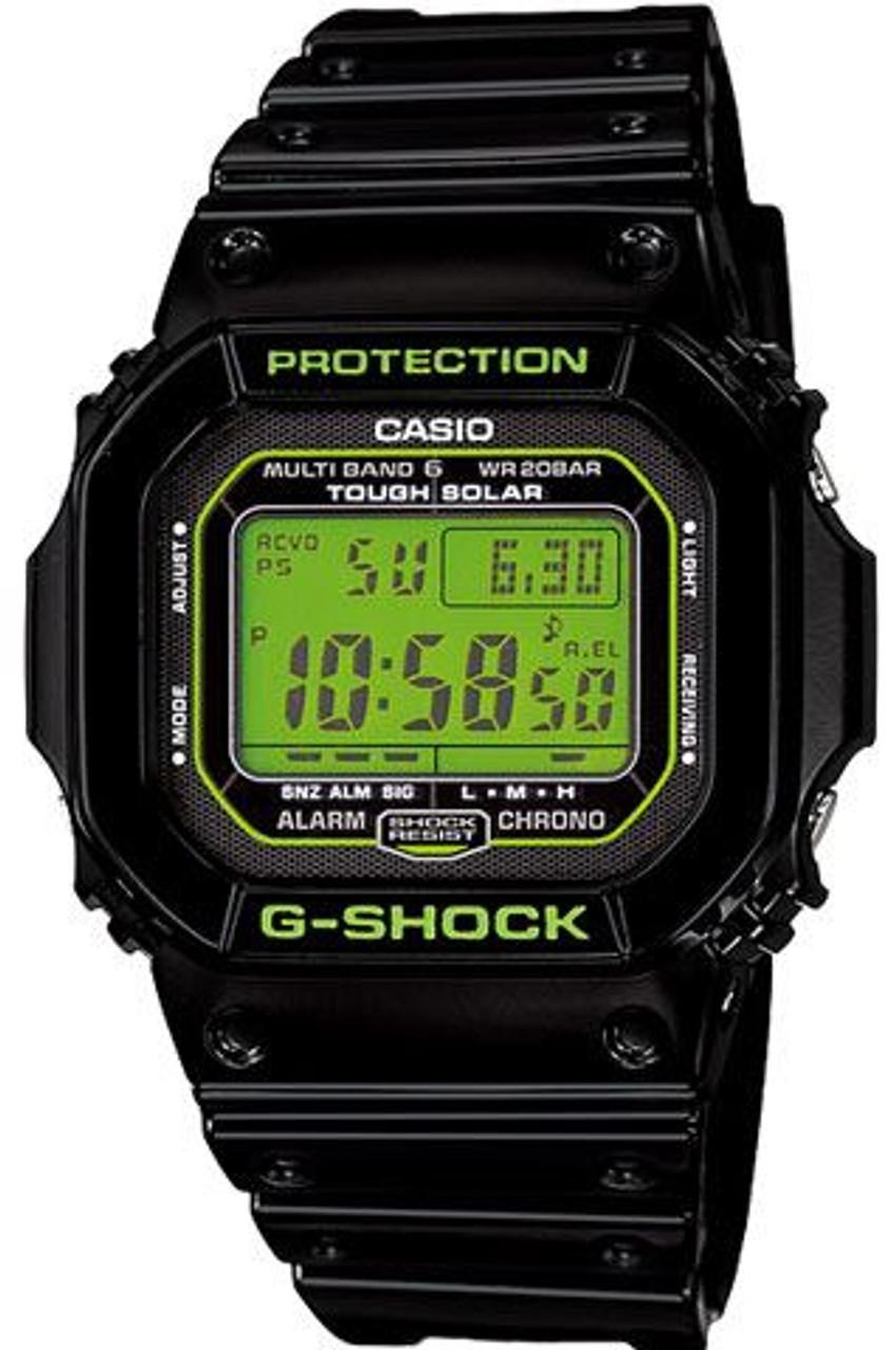 Casio G-SHOCK Origin GW-M5610B-1JF Atomic