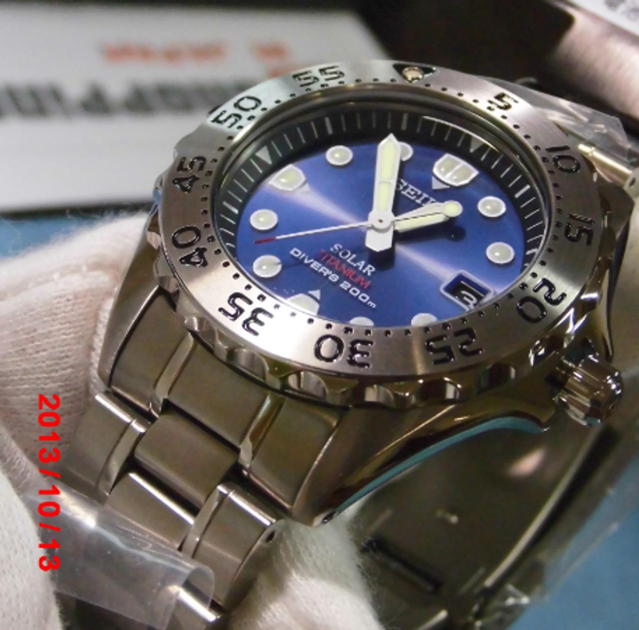 Prospex SBDN003