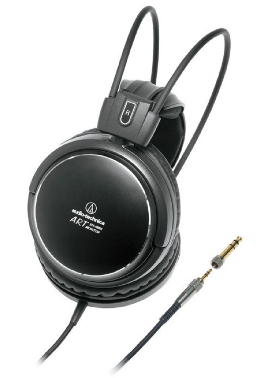Audio Technica ATH-A900X Art Monitor Headphone