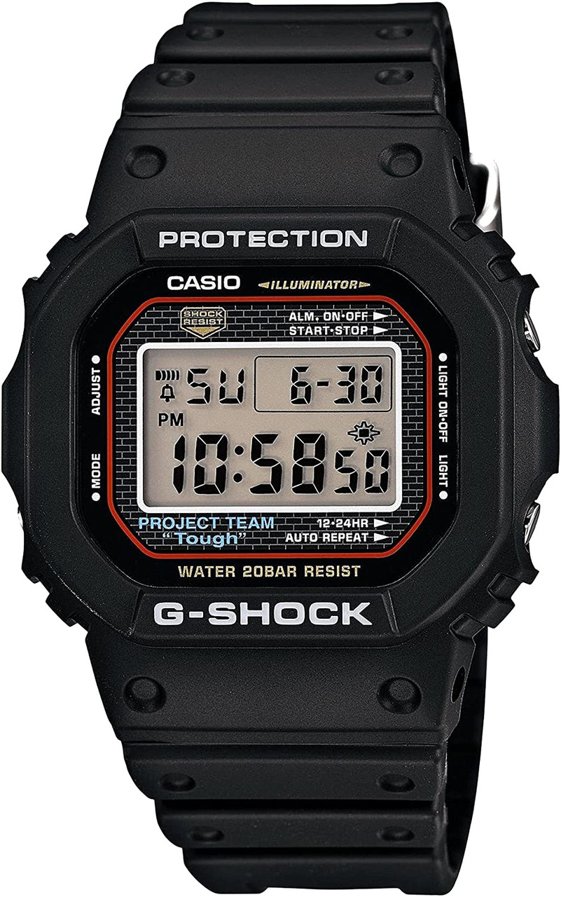 Casio G-Shock GSET-30-1JR Box 30th Anniversary Limited