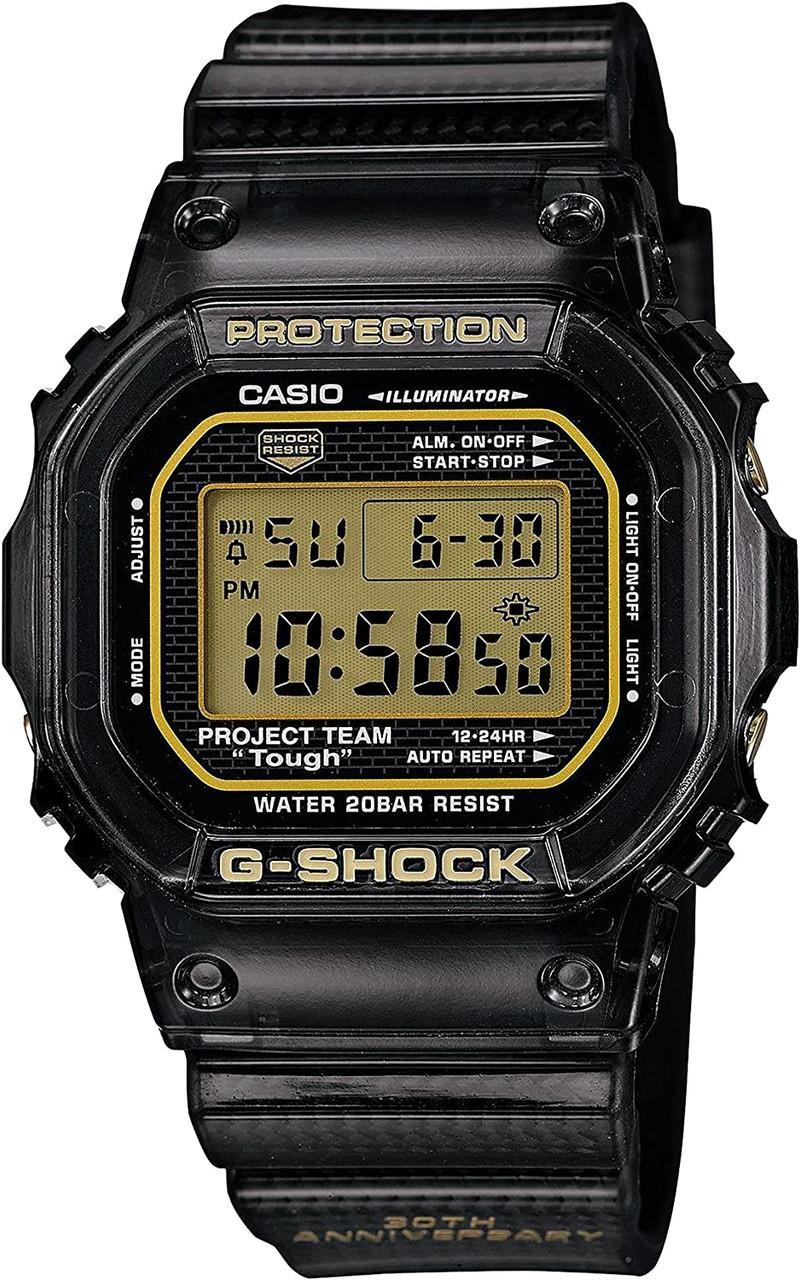 Casio G-Shock GSET-30-1JR Box 30th Anniversary Limited