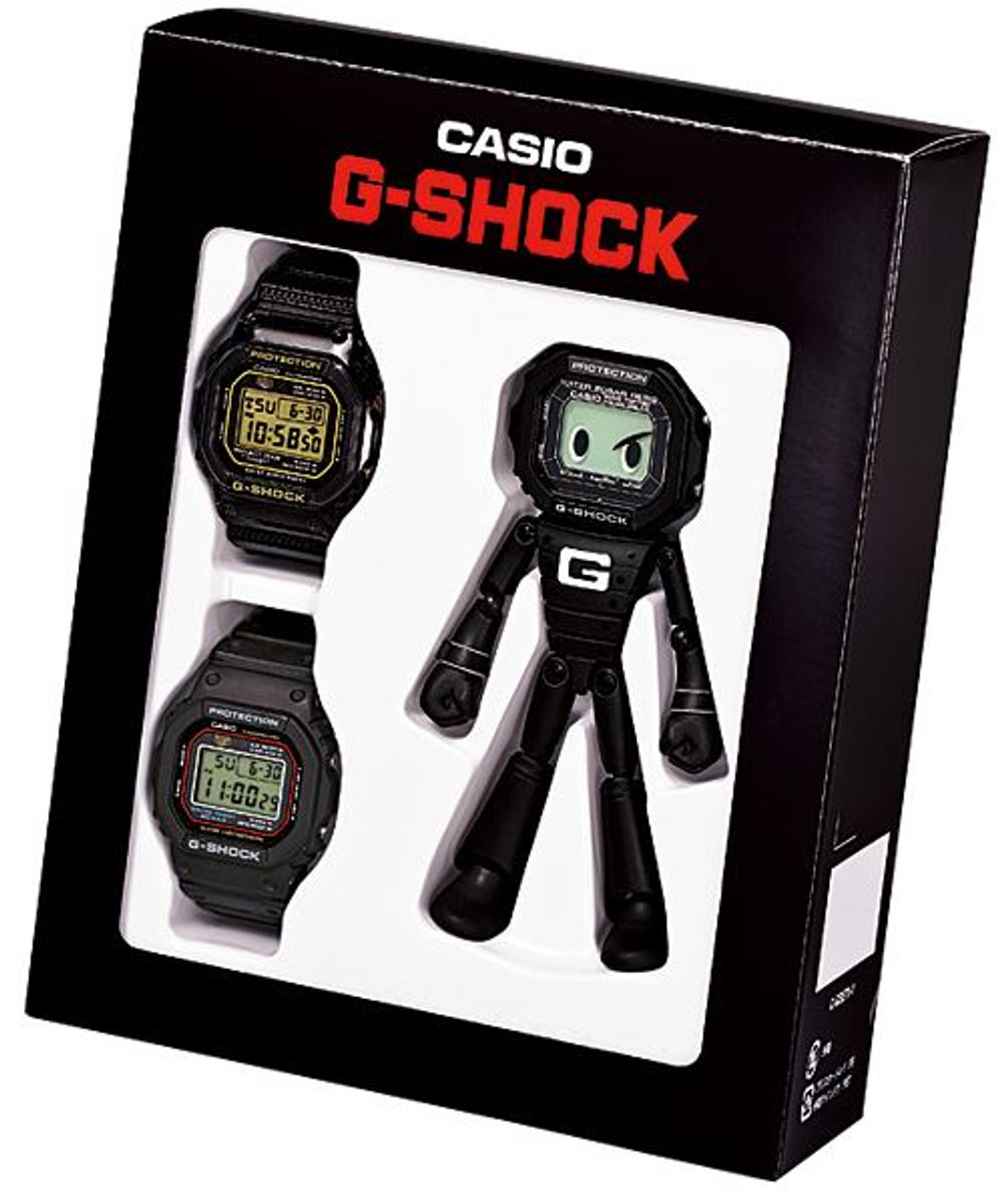 Casio G-Shock Box 30th Anniversary Limited Watch