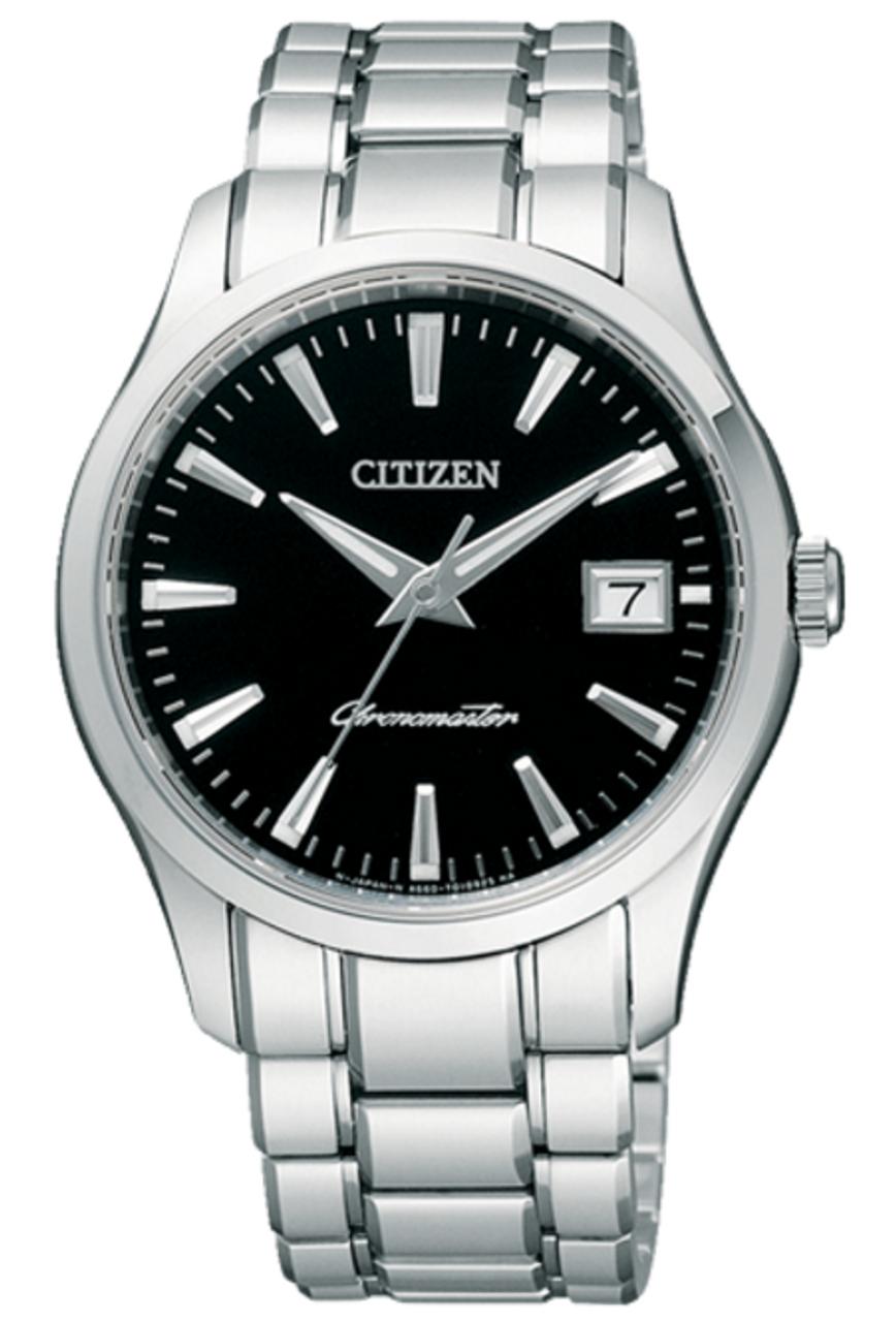 The Citizen CTQ57-0955 Chronomaster