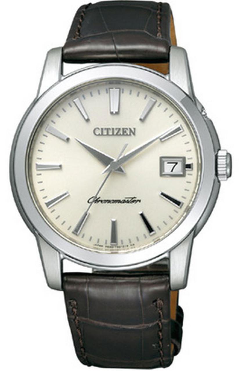 Citizen Chronomaster