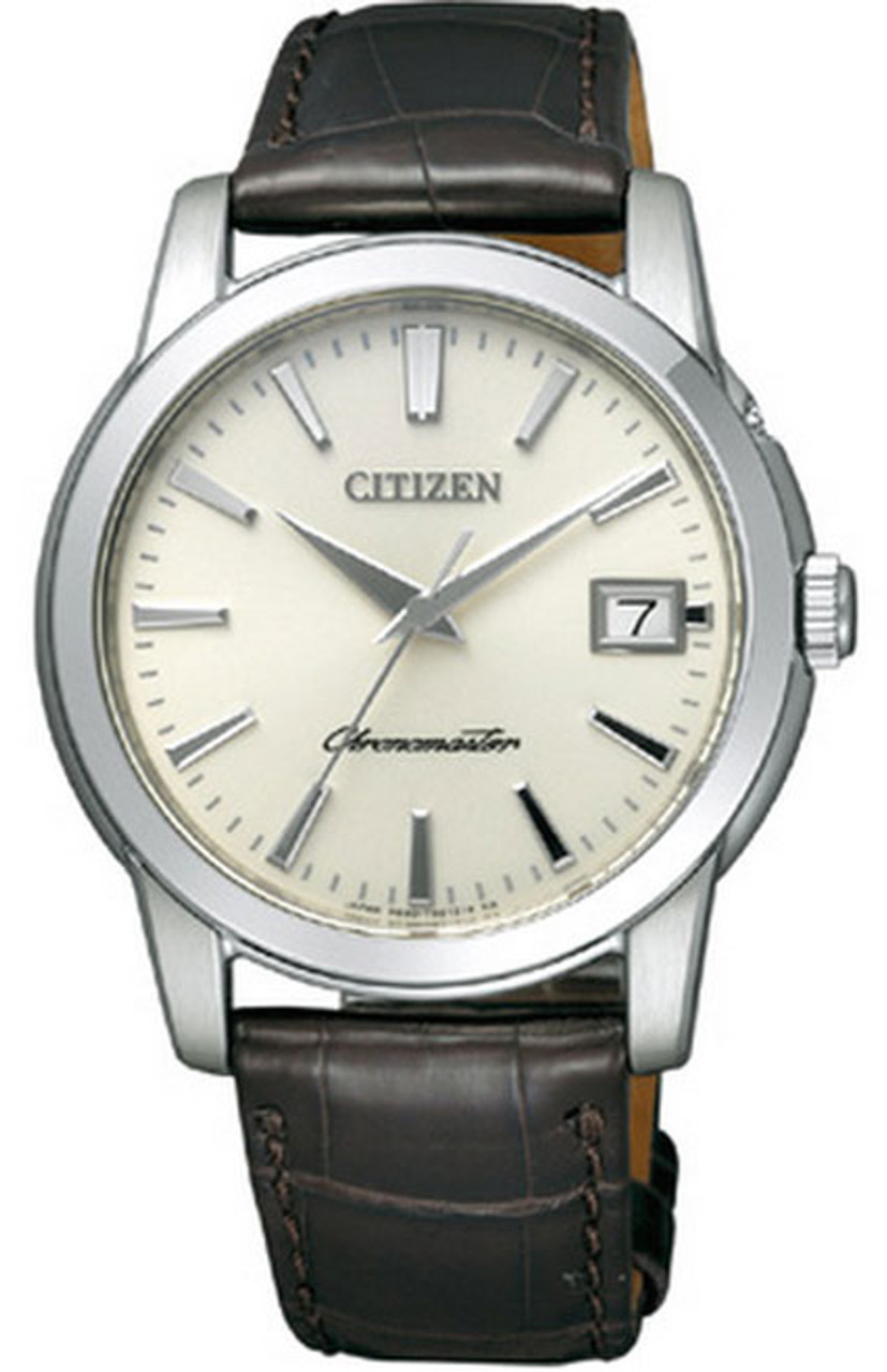 Citizen Chronomaster